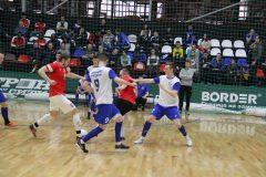 Первенство Рязанской области по мини-футболу