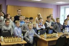 Шахматы - это гимнастика для мозгов