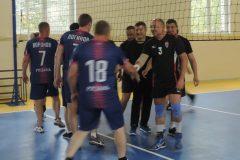 Турнир по волейболу среди силовых ведомств и надзорных органов Рязанской области
