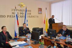 Заседание Президиума Совета - 2016 год